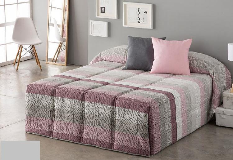 Edredón confort cama 105