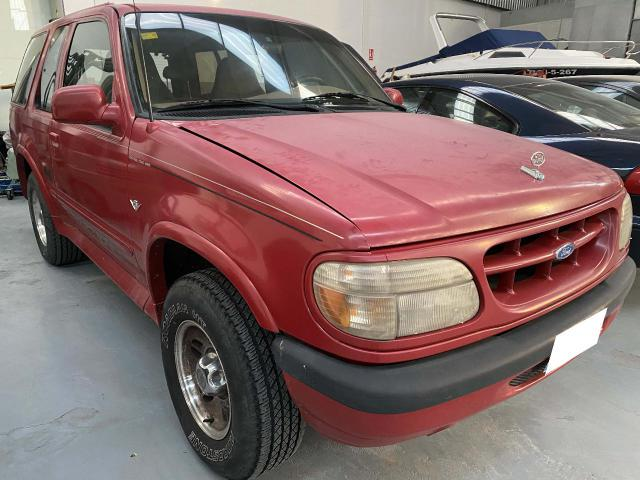 Ford explorer 2.2tdci cb. sencilla xl 4x4 150