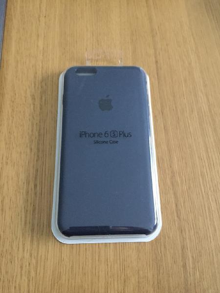 Funda iphone 6s plus original apple