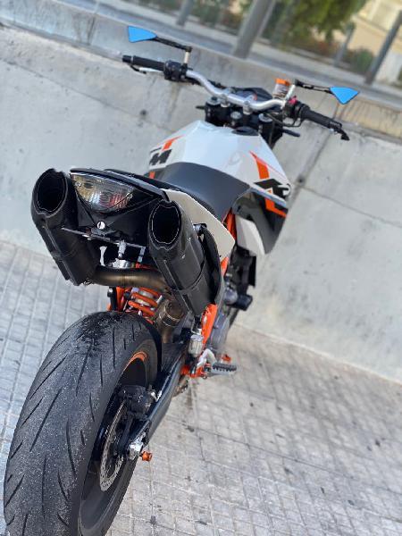 Ktm smr 990 2010
