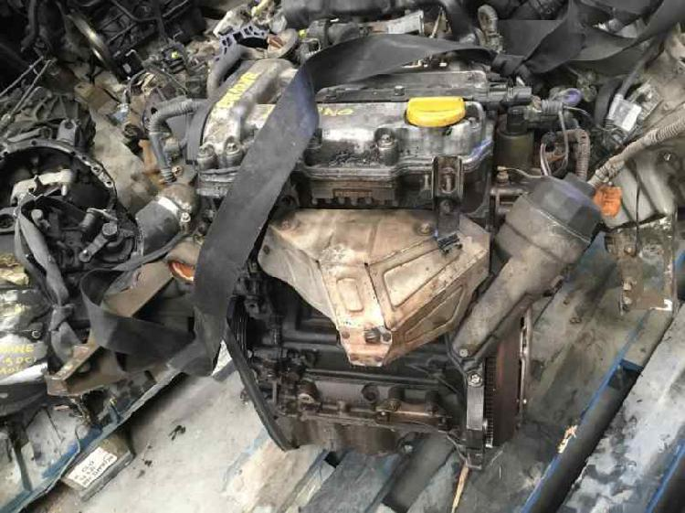 Motor completo opel corsa b 1.0 12v