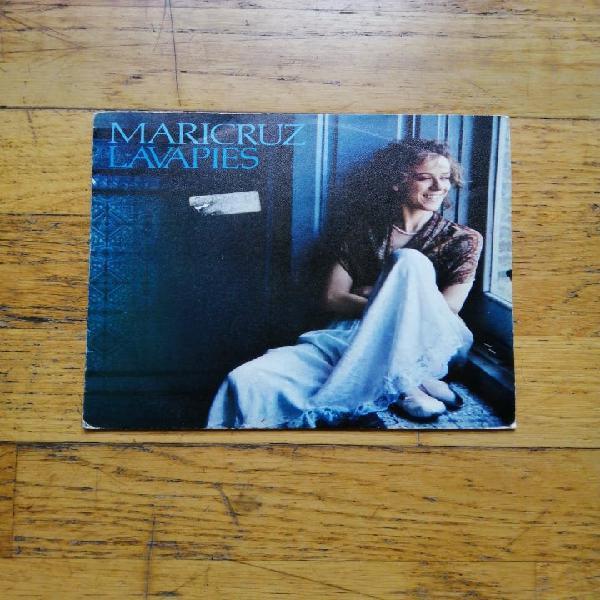 Maricruz. single lavapies