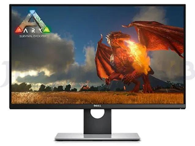 Monitor gaming 27 pulgadas 2k (1440p) g-sync 1ms