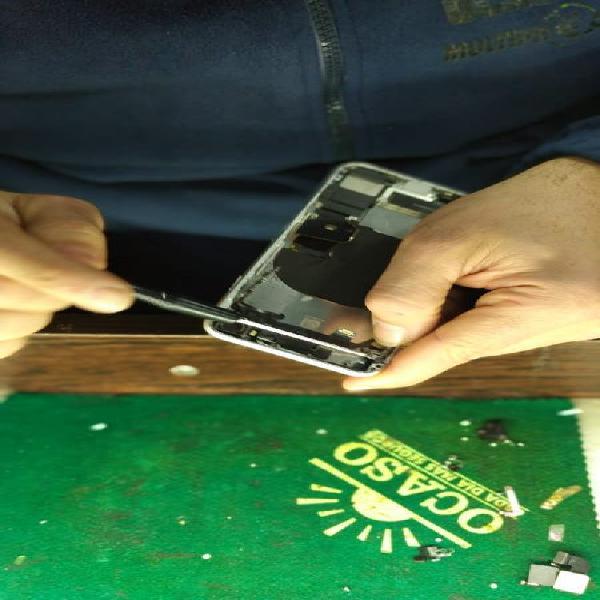 Reparamos tu móvil, tablet o pc.