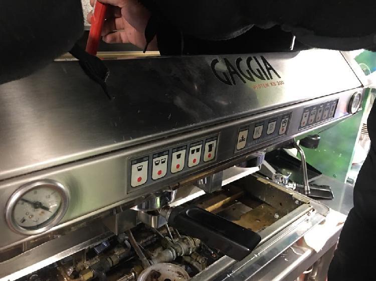Servicio tecnico cafeteras todas las marcas