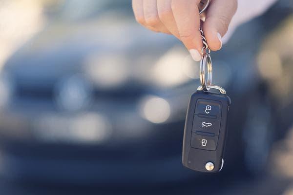 Transferencia de vehículos economicas