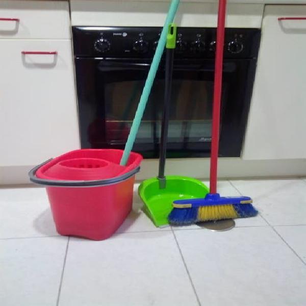 Limpiezas de casas, oficinas....