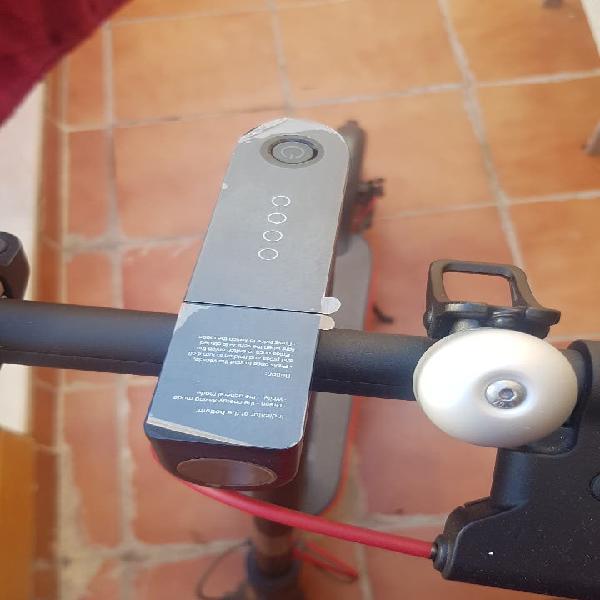 Patin eléctrico xiaomi m365 comprado en amazon