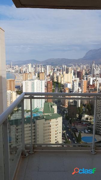 Apartamento con vistas al mar de 1 dormitorioapartamento con vistas al mar de 1 dormitorio