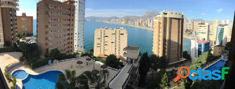 Apartamento vistas al mar en rincón alto