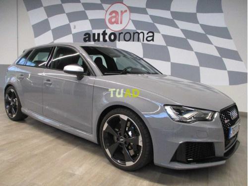 Audi rs3 2.5 tfsi sportback s