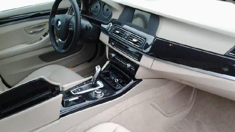 Bmw serie 5 diesel de puertas