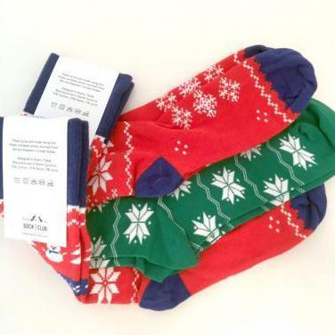 Calcetines de navidad