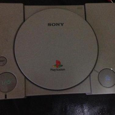 Consola ps1 buen estado