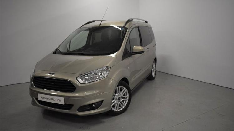 Ford tourneo courier 1.0 ecoboost ambiente