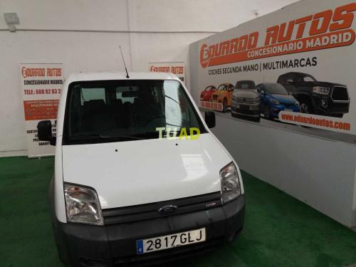Ford tourneo connect 1.8