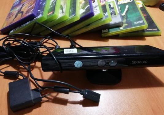 Juegos xbox360 y sistema kimet