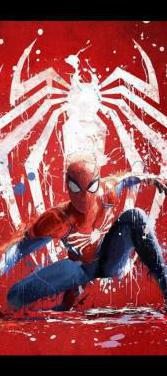 Juego spider-man ps4 nuevo
