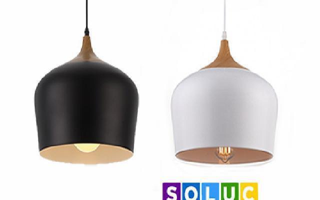 Lámpara de techo, colgante crock, metal - málaga