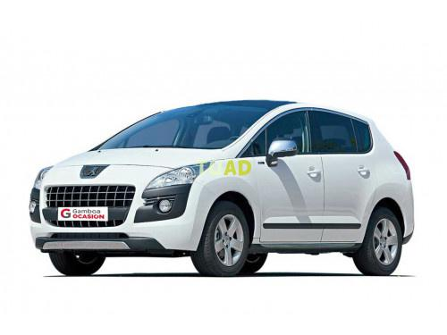 Peugeot 3008 1.6 thp allure 155 techo panorámico