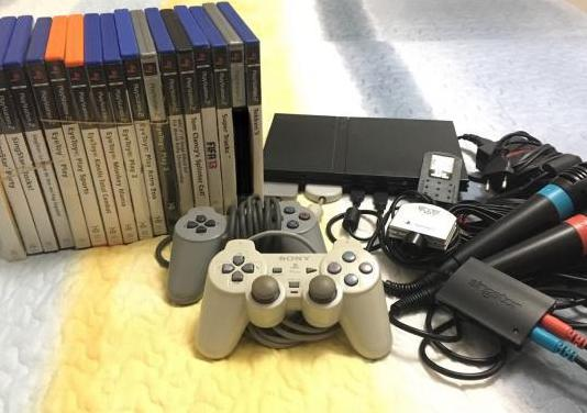 Play station 2 accesorios