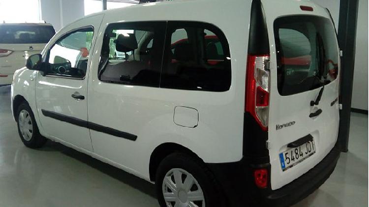 Renault kangoo m1 combi 1.5dci energy extrem 66kw