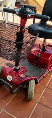 Scooter libercar urban