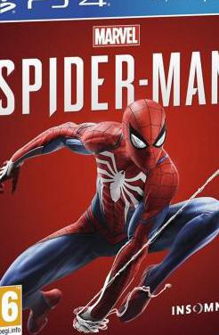 Spiderman y dragon ball fighter z ps4