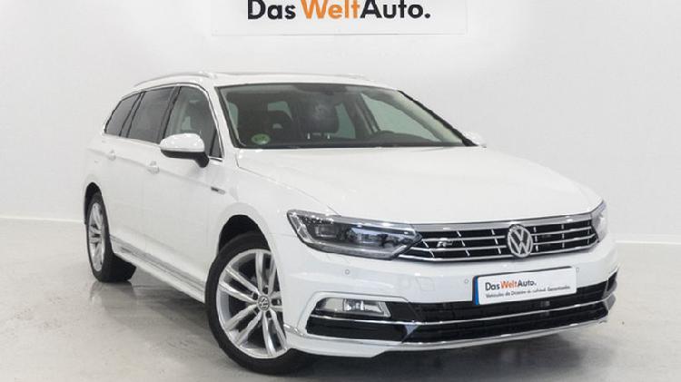 Volkswagen passat variant 2.0tdi sport dsg 140kw