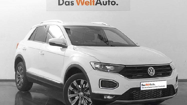 Volkswagen t-roc 2.0tdi sport dsg7
