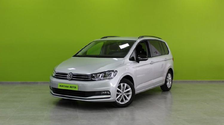Volkswagen touran 1.4 tsi bmt advance dsg 110kw