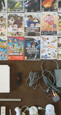 Wii complementos