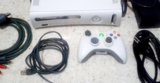 X box 360 17 juegos