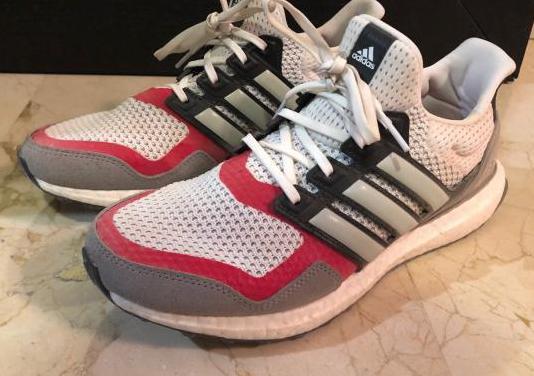 Zapatillas Adidas Ultraboost 42,5