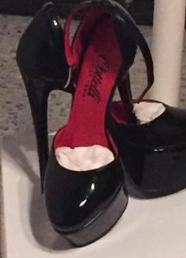 Zapatos de mujer Italianos