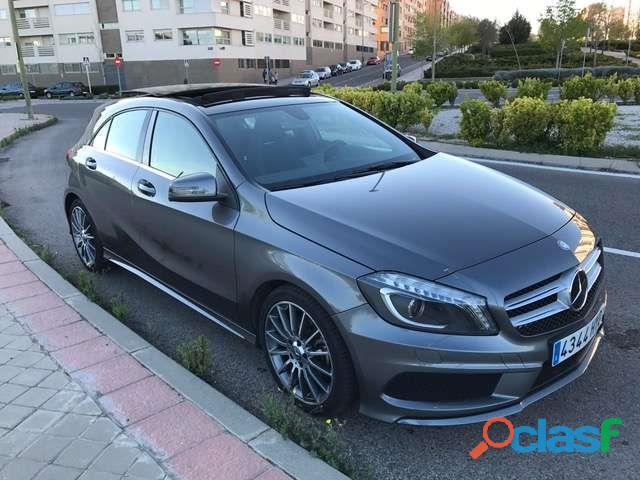 Mercedes a 200 cdi ano 2014