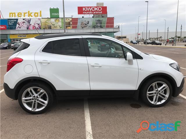 Opel Mokka 1.6 CDTi ano 2016