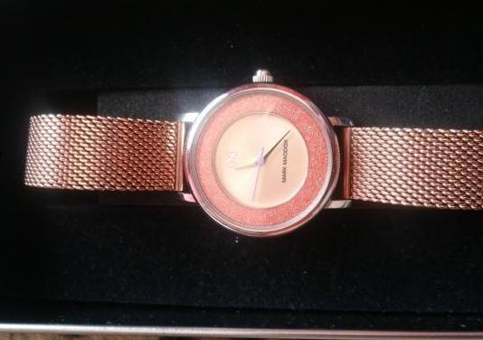 Reloj mark maddox