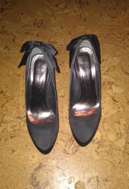 zapatos René fashione 36 seminuevos