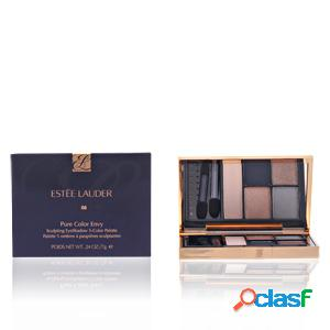 Pure color eyeshadow palette #408-batick 7 gr