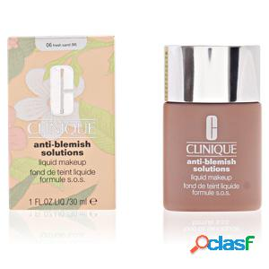 Anti-blemish liquid found #06-fresh sand 30 ml