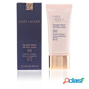 Double wear all-day glow bb moisture makeup spf30 #3.0 30 ml