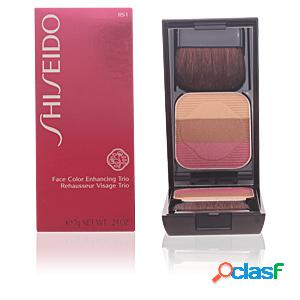 Face color enhancing trio #rs1-plum 7 gr