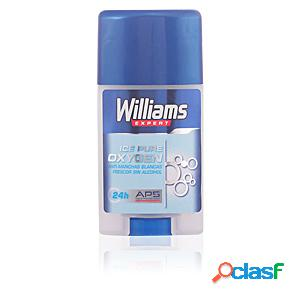 Williams ice pure oxygen deo stick 75 ml