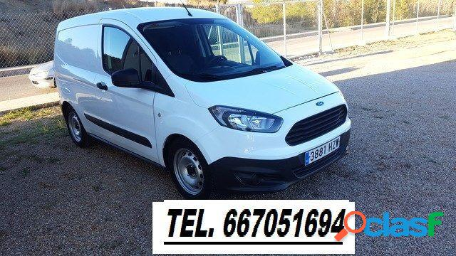 Ford transit courier diesel en montroy (valencia)