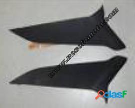 Piezas carbono para bmw k1300 s: escudos del viento