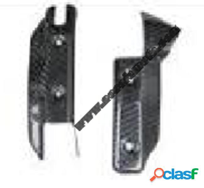Piezas del radiador: para motos ducati streetfighter