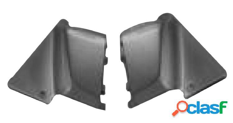 Honda. paneles laterales para motos vfr 800 v-tec. años 2002-2008.
