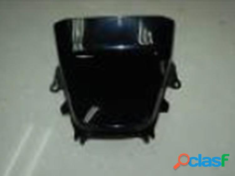 Moto honda new mid concept 2011. cobertura del depósito clase b.