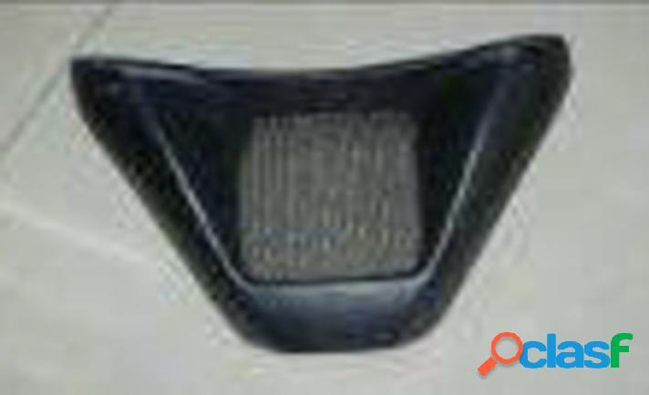 Panel v (tapa del radiador de aceite). moto mv agusta brutale 1090/990/924.